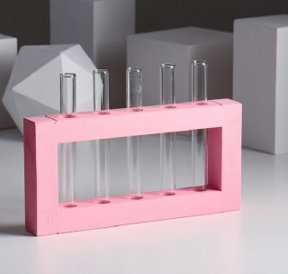 Рамка-ваза «Нежность» 5 колб купить в Минске +375447651009