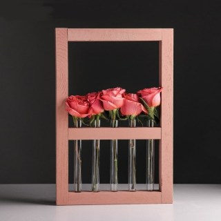 Рамка-ваза «Весна» 5 колб купить в Минске +375447651009