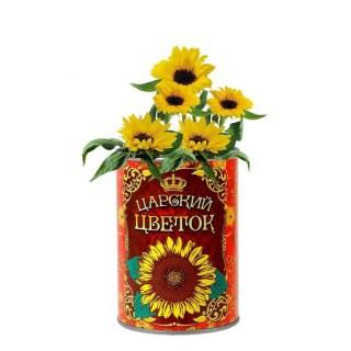 Растущая трава «Царский цветок» купить Минск +375447651009