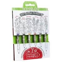 Растущие карандаши цветные «Восточные пряности» 6 шт. купить Минск