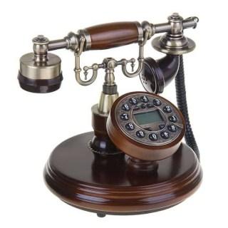 Ретро телефон «Античность» купить Минск +375447651009