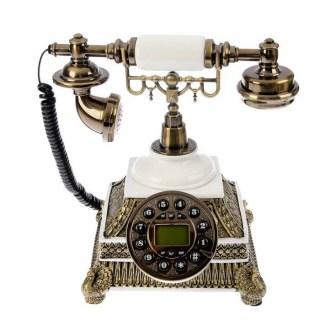 ретро телефон романтика купить