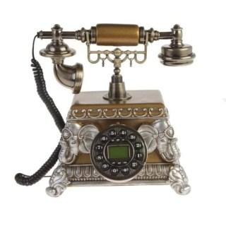 Ретро телефон 'Роскошь Востока' купить