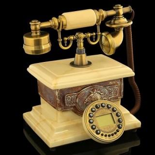 Ретро телефон «Золотая лошадь» купить Минск +375447651009