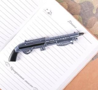 Ручка-пистолет «Джентльмен» купить Минск +375447651009