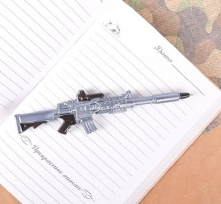 ручка пистолет ты круче всех купить