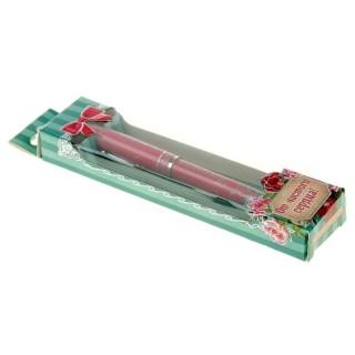 Ручка подарочная «Нежна и прекрасна» купить в Минске +375447651009