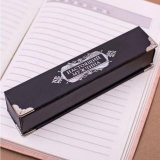 Ручка «Сила и воля» в подарочном футляре Минск