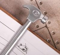 Ручка в форме молотка «Забей на все» Минск +375447651009