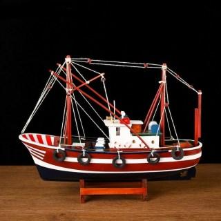 Рыболовецкое судно «Люгер» купить в Минске +375447651009