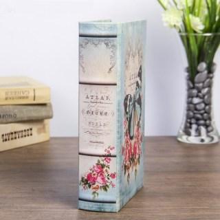 Сейф-книга «Бабочка» 21 см купить в Минске +375447651009