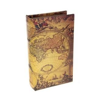 Сейф-книга «География» Минск +375447651009