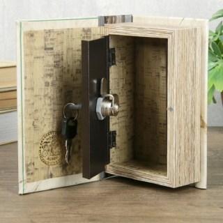 Сейф-книга «Горе от ума» 17 см купить в Минске +375447651009