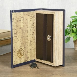Сейф-книга «История династии. Ротшильды» 21 см купить в Минске +375447651009