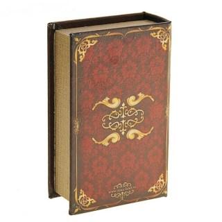 Сейф-книга «Личный капитал настоящего мужчины» 17 см купить в Минске +375447651009