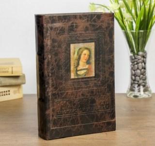 Сейф-книга «Мастера Европейской живописи» купить в Минске +375447651009