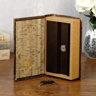 Сейф-книга «Нежный пион» 21 см купить в Минске +375447651009