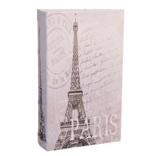 Сейф-книга «Париж» купить в Минске +375447651009