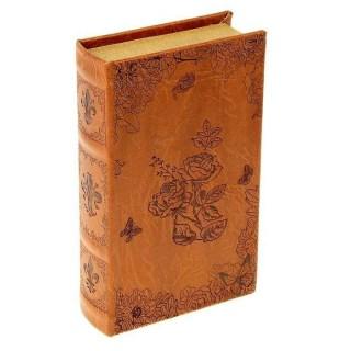 Сейф-книга «Пышные розы» Минск +375447651009
