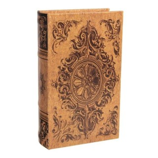 Сейф-книга «Старинный орнамент» купить в Минске +375447651009