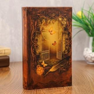 Сейф-книга «Весеннее пробуждение» 21 см купить в Минске +375447651009
