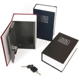Сейф- копилка «English Dictionary» металлический купить в Минске +375447651009