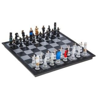 Шахматы магнитные Камелот купить в Минске +375447651009