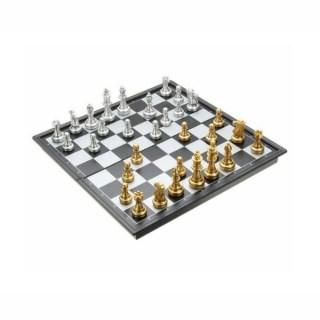 Шахматы магнитные «Silver & Gold» купить в Минске +375447651009