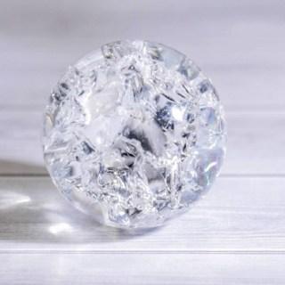 Шарик для фонтана d=5 см. купить в Минске +375447651009