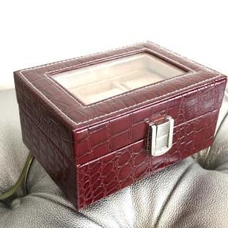 Шкатулка для браслетов и часов «Бордо» купить в Минске +375447651009