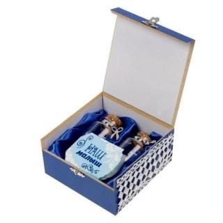 Шкатулка для первого локона и зубика «Наша малыш» купить в Минске +375447651009