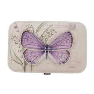 Шкатулка для украшений «Бабочка» купить в Минске +375447651009