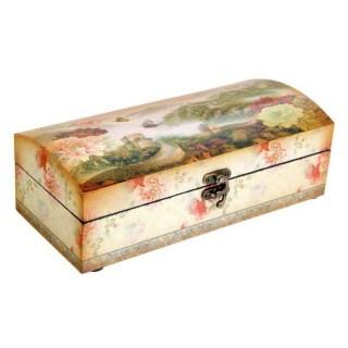 Шкатулка для украшений «Чарующий Китай» купить Минск +375447651009