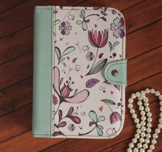 Шкатулка для украшений «Нежные цветы» купить в Минске +375447651009