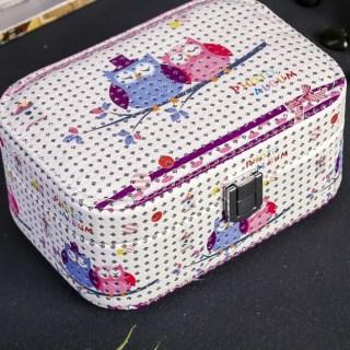 Шкатулка для украшений «Совята» купить в Минске +375447651009
