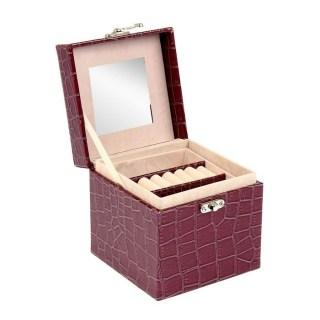Шкатулка для украшений «Violet» купить в Минске +375447651009