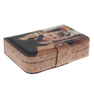Шкатулка для украшений «Завтрак у Тиффани» купить в Минске +375447651009