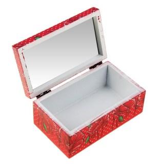 Шкатулка с зеркальцем «Большого счастья» купить в Минске +375447651009