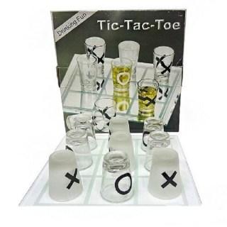 Алко-игра «Крестики-нолики» мини купить в Минске +375447651009