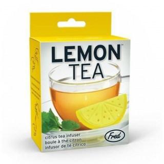 Ситечко для чая «Долька лимона» купить