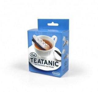 Ситечко для чая «Титаник» купить