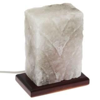 Соляная лампа «Алая заря» 1,7 кг. купить в Минске +375447651009