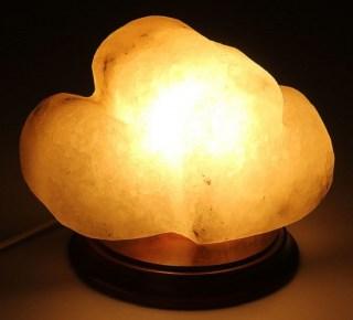 Соляная лампа «Два сердца» 3 кг. купить в Минске +375447651009