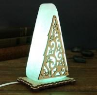 Соляная лампа «Елка» 1,67 кг. купить в Минске +375447651009