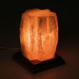 Соляная лампа «Пламя» 2,4 кг. купить в Минске +375447651009
