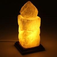 Соляная лампа «Свечка» 3,2 кг. купить в Минске +375447651009