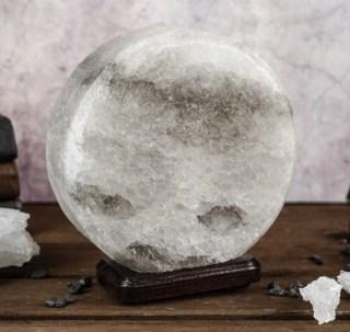 Соляная лампа «Цветок» 3,5 кг. купить в Минске +375447651009