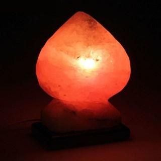 Соляной светильник «DAMA» 1,8 кг. купить  Минск +375447651009