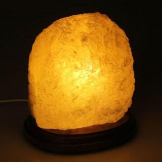 Соляной светильник «Гора» 2,5 кг. купить в Минске +375447651009