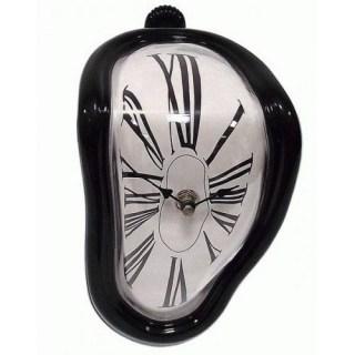 стекающие часы с дали черные Минск